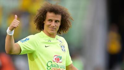 Tasado también en 33 millones, en el puesto 60, otro brasileño: el zague...