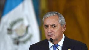 Otto Pérez Molina enfrentará a la justicia