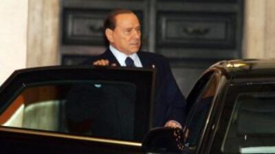 Sentencia contra Silvio Berlusconi se dará a conocer tras elecciones.
