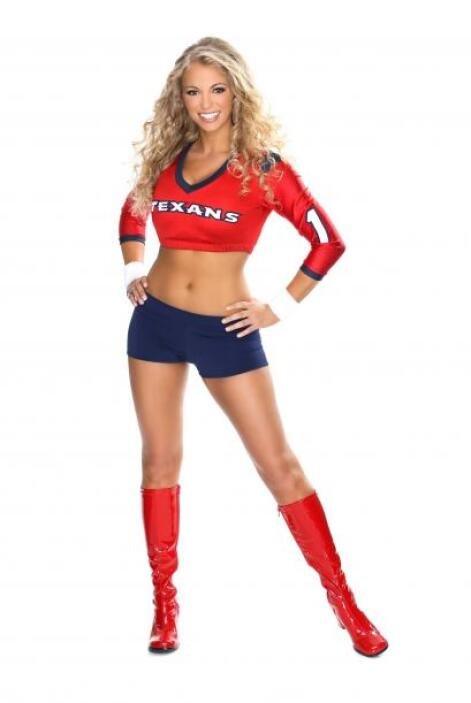 Houston Texans: Casey. No te pierdas la mejor información de los playoff...