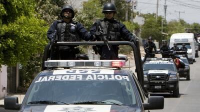 Policía de Sinaloa