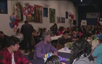 Familias inmigrantes se reencuentran en Casa Guanajuato en Chicago