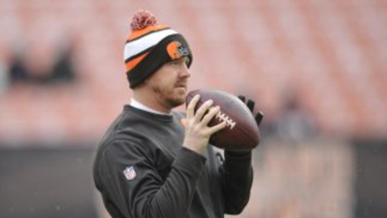 Brandon Weeden sueña con reinventarse en la NFL pero, ¿recibirá la oport...