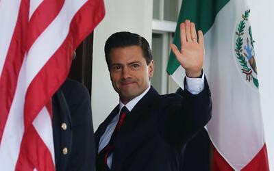 Peña Nieto debe presentar el jueves el informe sobre el estado de la Rep...