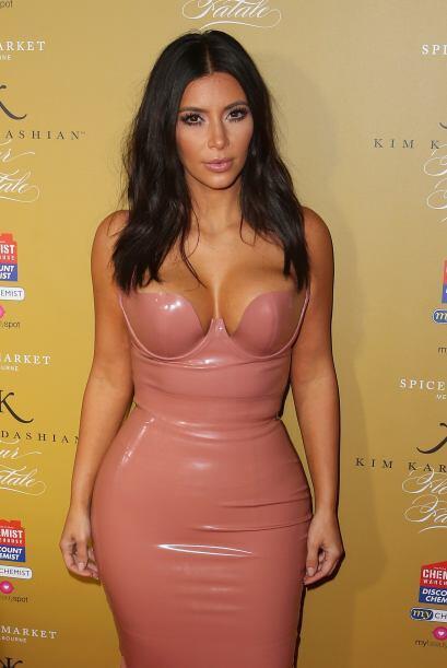 No cabe duda que Kim sabe hacer negocios.
