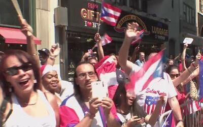 Más empresas y organizaciones retiran su participación al Desfile Nacion...