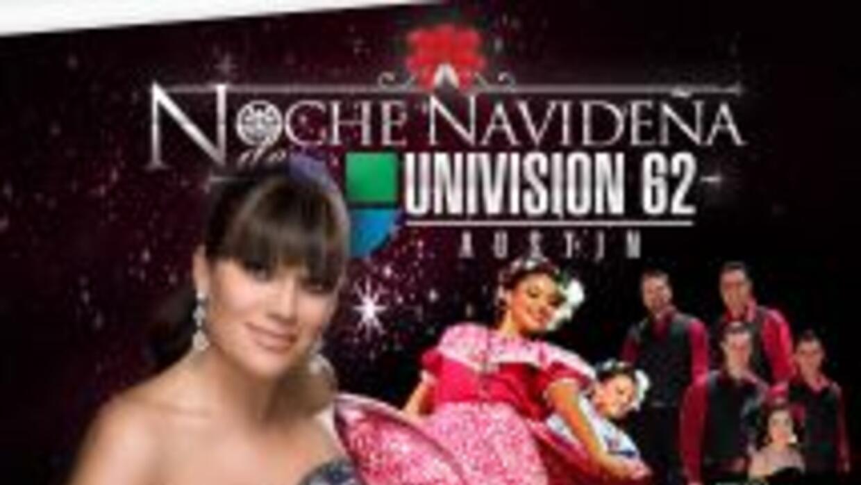 La cantante mexicana Diana Reyes será la estrella de Noche Navideña en A...