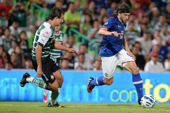 """Mariano Pavone: El """"Tanque"""" no ha tenido un buen inicio de torneo, el ar..."""