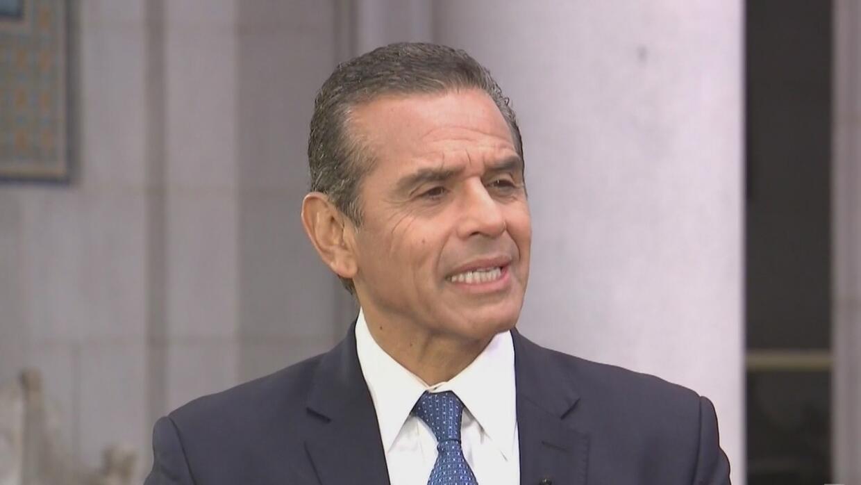 Antonio Villaraigosa dice por qué quiere ser gobernador de California