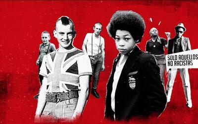 El punk le debe su estilo a inmigrantes jamaiquinos en Inglaterra