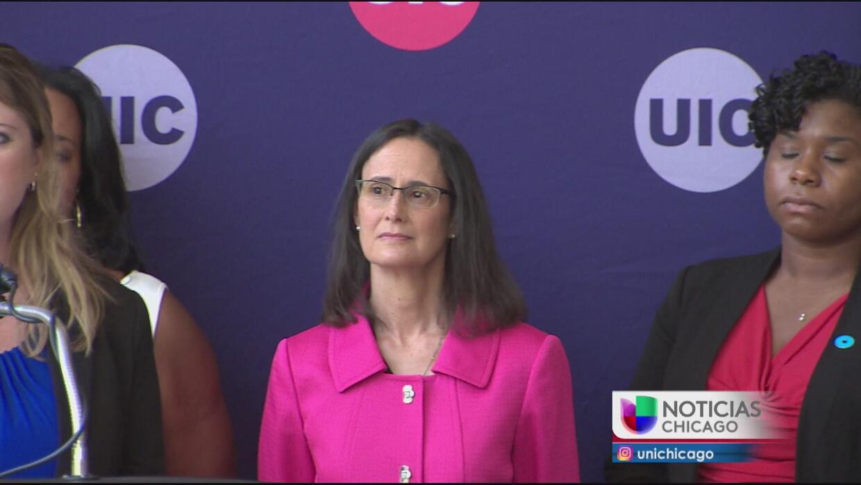 Nueva ley contra la violencia sexual en universidades