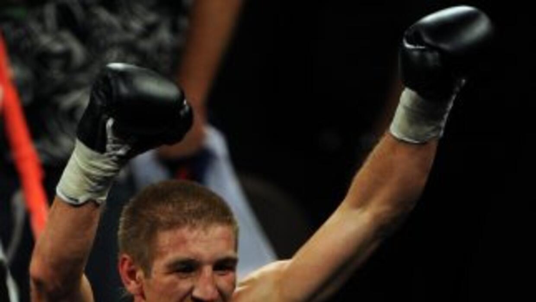 Dmitry Pirog retuvó su título mundial.