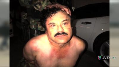 Arresto del Chapo se dio por un vecino que pidió auxilio al ver un hombr...