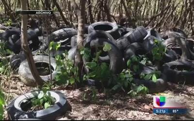 EPA ordena cierre de siete vertederos en Puerto Rico