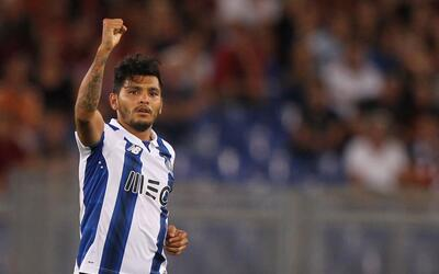 ¿Qué necesita el Porto para superar a la Juventus en la Champions?