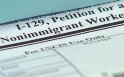 ¿Qué futuro les espera a las personas que están legalmente en EEUU graci...