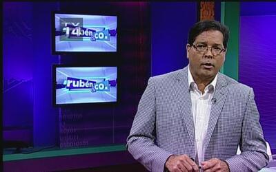 Rubén & Co. - 17 de septiembre
