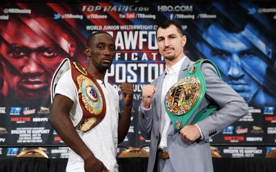 Crawford y Postol