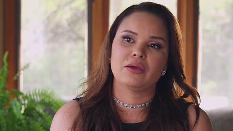 Yohanny Rodríguez nos contó sobre la enfermedad que padece su hijo