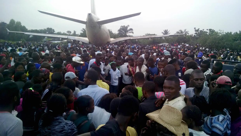 ¿Cuál es la causa de muerte más común en los aviones? avion1.jpg
