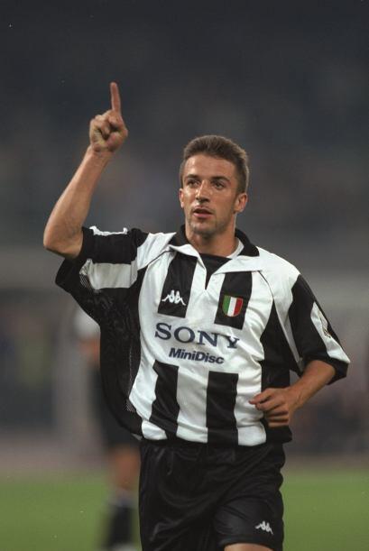 Pero con la Juventus también ha vivido momentos de gloria, as&iac...