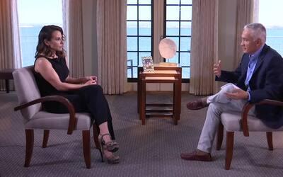 Los cinco minutos de Kate del Castillo con 'El Chapo' Guzmán
