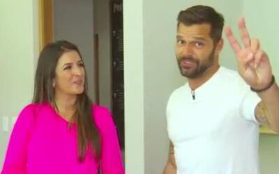 ¿Qué es la Trata Humana? Ricky Martin te lo explica