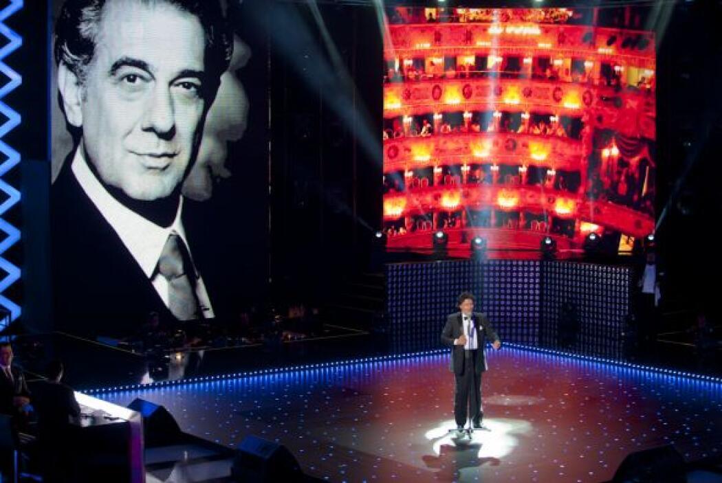 En 'El reto de las celebridades' los concursantes deberán parodiar a per...