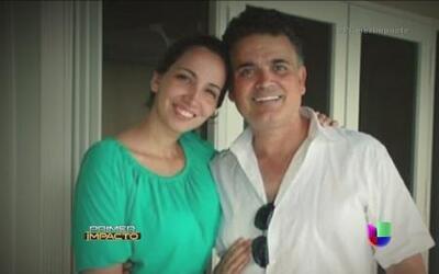 Un padre narra como su hija fue víctima de violencia doméstica