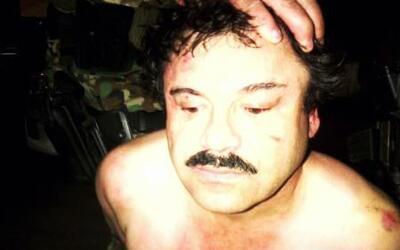 Versiones contradictorias acerca de la captura de El Chapo Guzmán