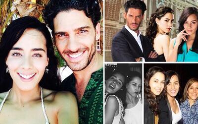 Esmeralda Pimentel y Ximena Romo se amaron y se odiaron por Erick El&iac...