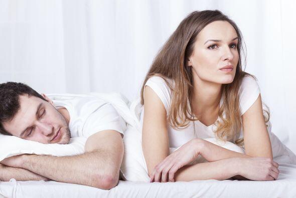 Quizá el hombre o mujer en cuestión no está teniendo un 'affair' erótico...