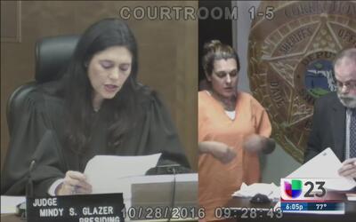Arrestan a una pareja por el asesinato de una mujer en Kendall