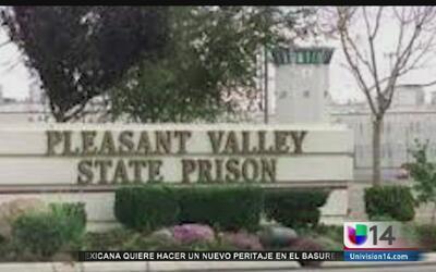 Madre no puede visitar a su hijo en la cárcel por no tener papeles