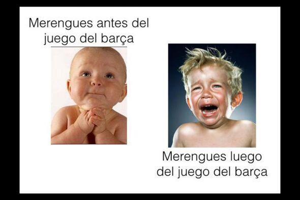 Mira los mejores memes del 'derby' madrileño entre Atlétic...