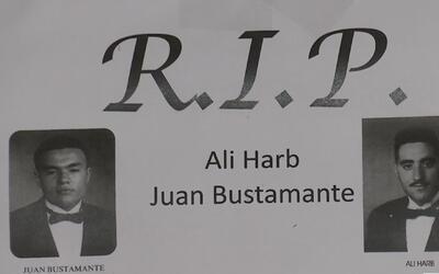 Conmoción por la muerte de dos hombres que fueron encontrados en el Río...