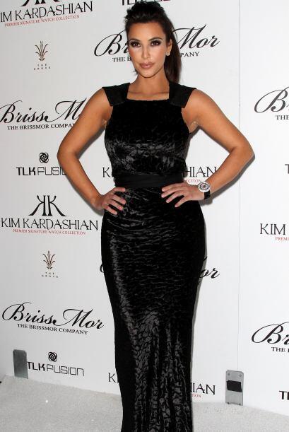 Kanye West tiene un armario más grande que el de Kim Kardashian 2fa4b131...