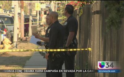 Hombre presuntamente asesinó a su hija y le prendió fuego a su departamento