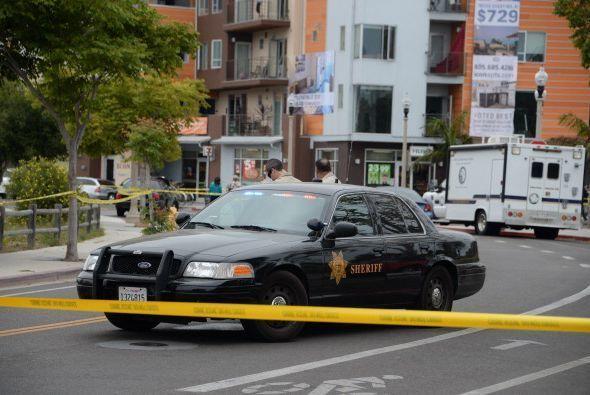 """Las autoridades calificaron el incidente como una """"situación de asesinat..."""