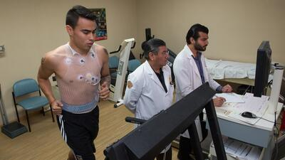 Lucas Zelarayán se perderá el partido ante Morelia en la f...