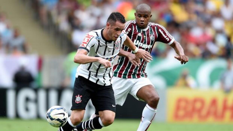 Corinthians cayó por 5-2, pero se clasificó a la Copa Libertadores.