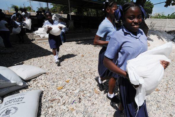 Esto, si tomamos en cuenta que el 80 por ciento de las escuelas siguen d...