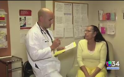 ¿Cómo calmar la ansiedad de ir al doctor?