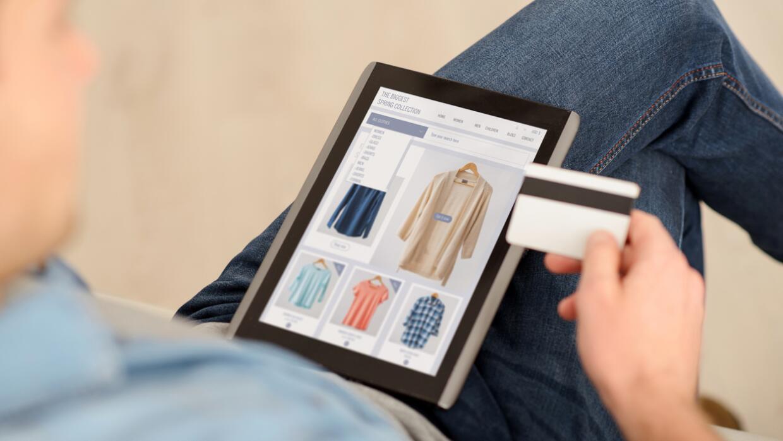 Consejos para evitar ser estafado al hacer compras por internet