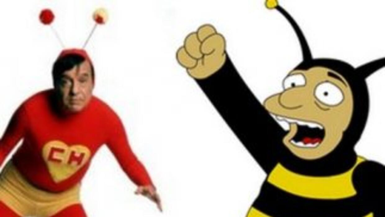 Matt Groening confirmó que se inspiró en el personaje de Chespirito para...
