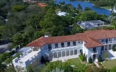 Empresario venezolano Samark López es dueño de una propiedad de 16,5 mil...