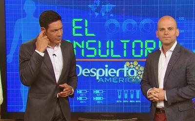 El doctor Juan Rivera desmiente algunos mitos sobre la salud en El Consu...