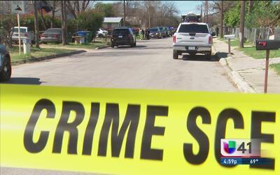Policía da muerte a hombre que lo apuntó con un arma