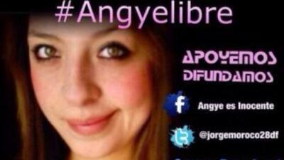 Lilia Angélica López. Fotografía tomada de Facebook.