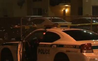 'Miami en un Minuto': policía investiga tiroteo que dejó dos personas he...